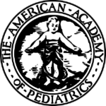 Logo of the American Academy of Pediatrics