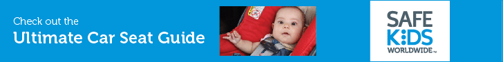 Banner link to Ultimate Car Seat Guide site
